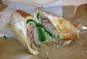 Roberto-City Sandwich
